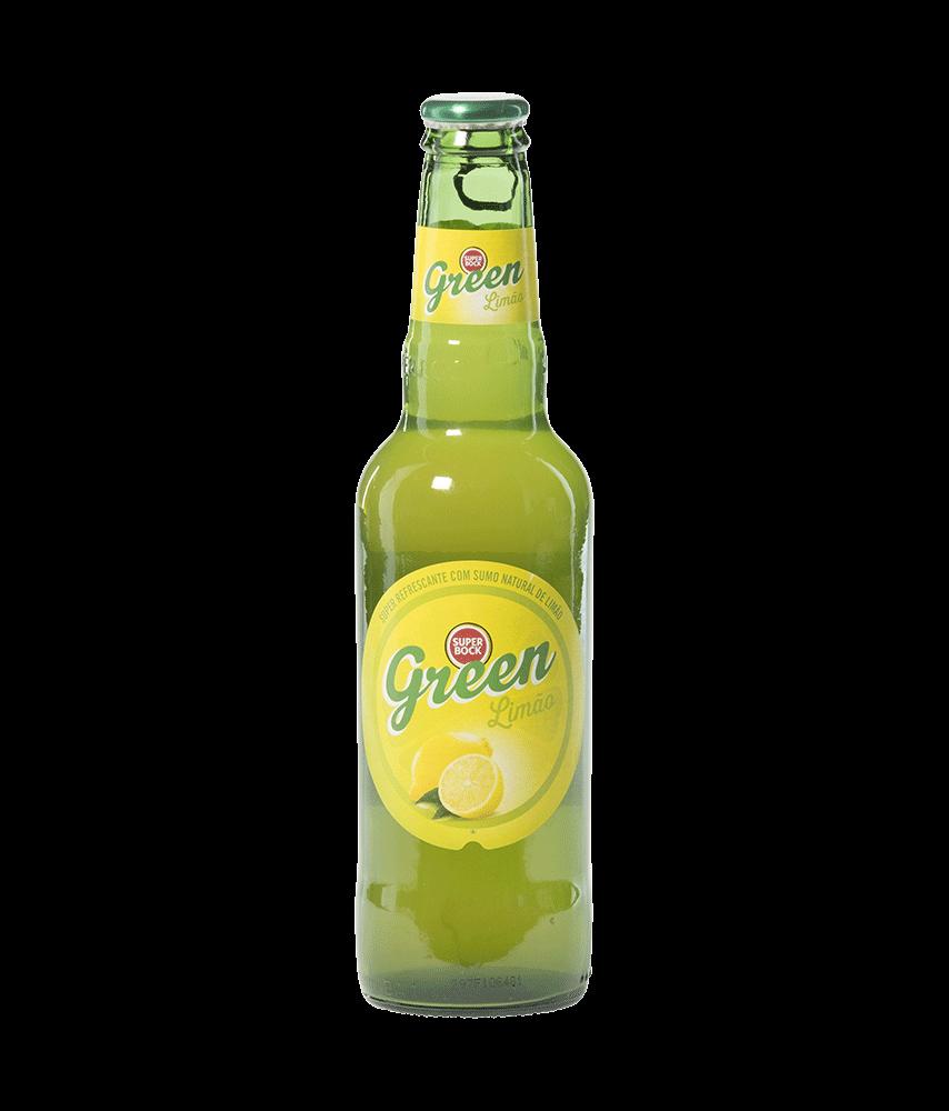 Green Bock