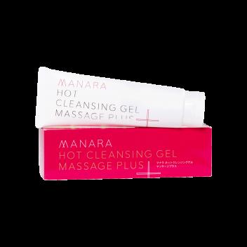 Manara Hot Cleansing Gel - Rank up Co., Ltd