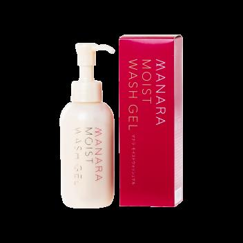 Manara Moist Wash Gel - Rank up Co., Ltd