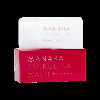 Manara Tsurulina Wash - Rank up Co., Ltd