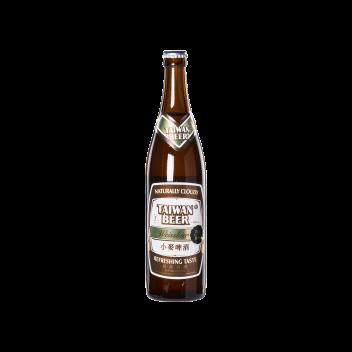 Taiwan Beer Weissbier (Bottle 60cl) - Taiwan Tobacco & Liquor Corporation