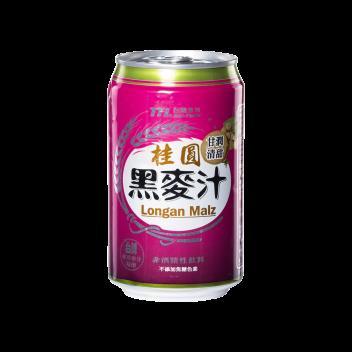 Longan Malz - Taiwan Tobacco & Liquor Corporation