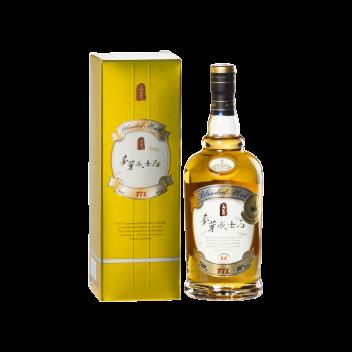 Jade Supremacy Blended Malt Whisky - Taiwan Tobacco & Liquor Corporation