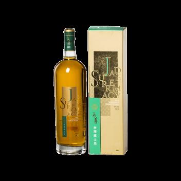 Jade Supremacy Taiwan Whisky - Taiwan Tobacco & Liquor Corporation