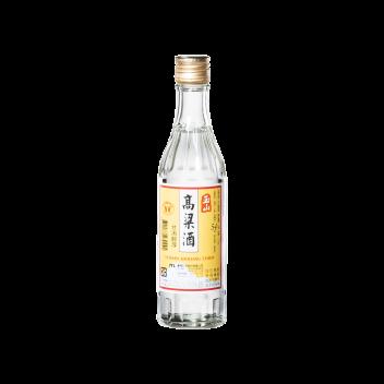 Yushan Kaoliang 54% Liquor - Taiwan Tobacco & Liquor Corporation