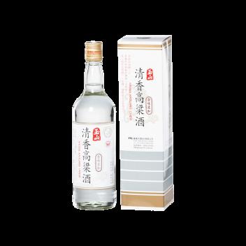 Yushan Kaoliang Aromar Liquor - Taiwan Tobacco & Liquor Corporation