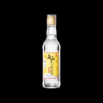 Yushan Taiwan Kaoliang Liquor (30cl) - Taiwan Tobacco & Liquor Corporation
