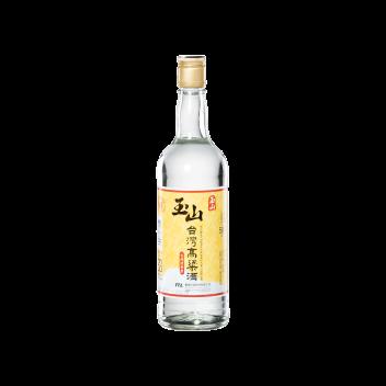 Yushan Taiwan Kaoliang Liquor (60cl) - Taiwan Tobacco & Liquor Corporation
