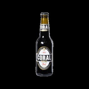Coral Stout - Empresa de Cervejas da Madeira Unip LDA