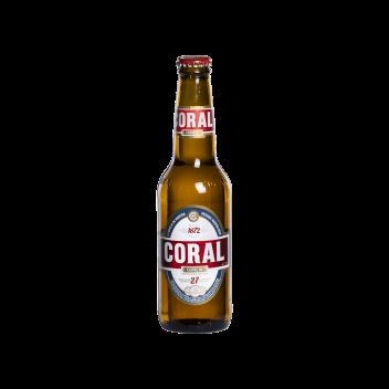 Coral Branca - Empresa de Cervejas da Madeira Unip LDA