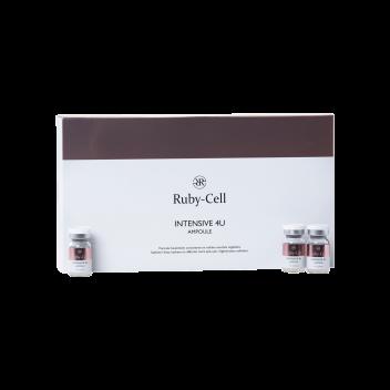 365 Ruby-Cell Intensive 4U Ampoule - Aphrozone Co., Ltd