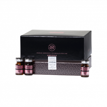 Ruby-Cell Intensive 4U Ampoule - Aphrozone Co., Ltd
