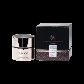 Ruby-Cell Intensive 4U Cream - Aphrozone Co., Ltd