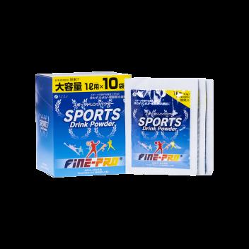 Sports Drink Powder - Fine Japan Co., Ltd