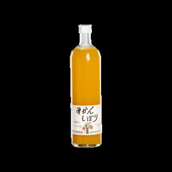 100% Purejuice Mikan-Sibori - Ito-Noen Co., Ltd