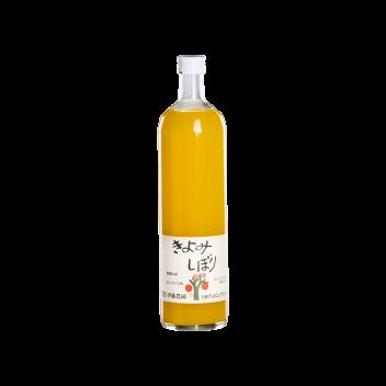 100% Purejuice Kiyomi-Sibori - Ito-Noen Co., Ltd