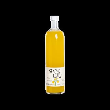 100% Purejuice Hassaku-Sibori - Ito-Noen Co., Ltd