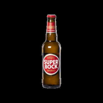 Super Bock - Super Bock Group