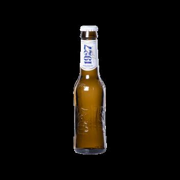 Crystal Wheat Beer - Super Bock Group