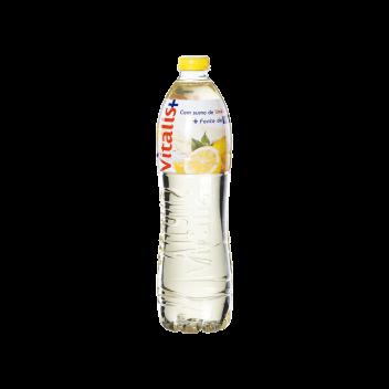 Vitalis+ Limão & Magnésio - Super Bock Group