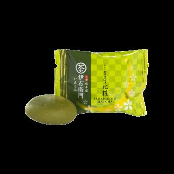 Iyemon Tsukigesho Matcha - Aoki Shofuan Co., Ltd