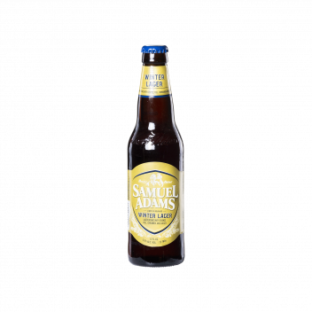 Winter Lager - Boston Beer Co