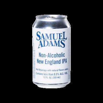 Just the Haze Non-Alcoholic New England IPA - Boston Beer Co
