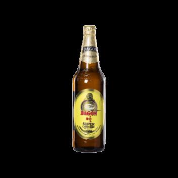 Dagon Super Beer (Bottle 64cl) - Dagon Beverages Co.Ltd