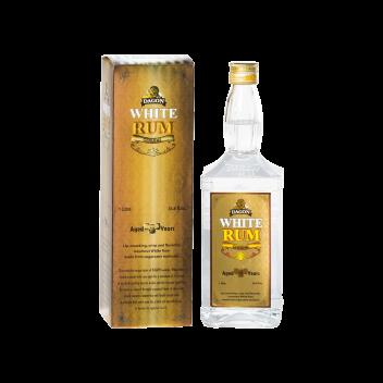 Dagon White Rum 15 Years Gold - Dagon Beverages Co.Ltd