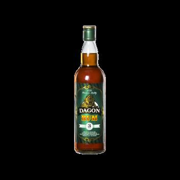 Dagon Rum (3 Years) - Dagon Beverages Co.Ltd