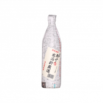Keiryu Asashibori - Endo Brewery Inc.