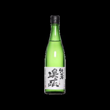 Keiryu Junmai - Endo Brewery Inc.