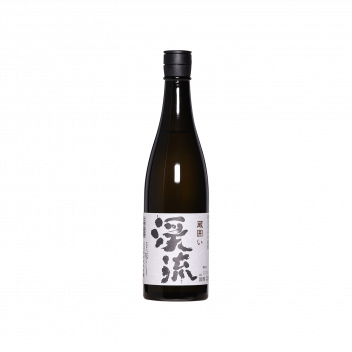 Keiryu Kuragakoi - Endo Brewery Inc.