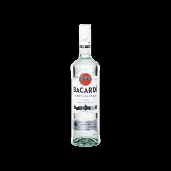 Bacardi Carta Blanca - Bacardi
