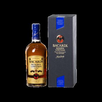 Bacardi Gran Reserva Limitada - Bacardi