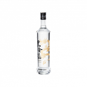 Black Dragon Kinmen Kaoliang Liquor - Kinmen Kaoliang Liquor Inc.