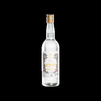 58% Kinmen 1000-Day Aged Kaoliang Liquor (Bottled 2015) - Kinmen Kaoliang Liquor Inc.