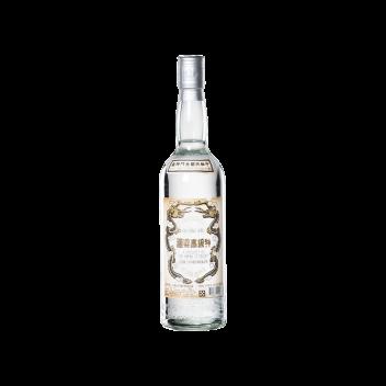 58% Kinmen Kaoliang Liquor 58th Anniversary Legendary Edition - Kinmen Kaoliang Liquor Inc.
