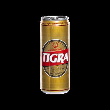 Tigra (Can 33cl) - Refriango