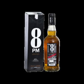 8PM Premium Black Superior Whisky - Radico Khaitan Limited