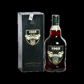 1965 Spirit of Victory Super Premium XXX Rum - Radico Khaitan Limited