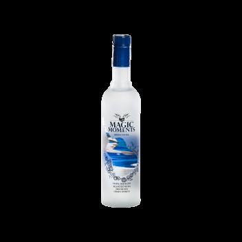 M2 Magic Moments Premium Grain Vodka - Radico Khaitan Limited