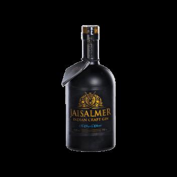 Jaisalmer Indian Craft Gin - Radico Khaitan Limited