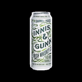 Innis & Gunn - Irish Whiskey Cask - Innis & Gunn