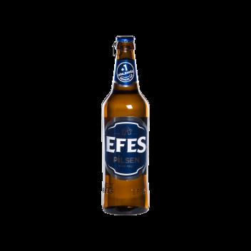 Efes Pilsen (Bottle 50cl) - Anadolu Efes Biracilik ve Malt Sanayi A.S.