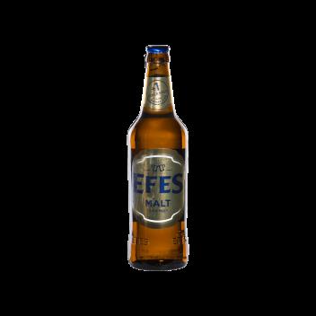 Efes Malt (Bottle 50cl) - Anadolu Efes Biracilik ve Malt Sanayi A.S.