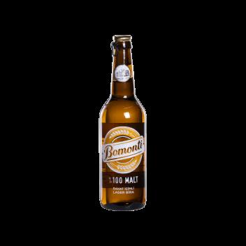 Bomonti (Bottle 50cl) - Anadolu Efes Biracilik ve Malt Sanayi A.S.