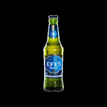 Efes Pilsener - Anadolu Efes Biracilik ve Malt Sanayi A.S.