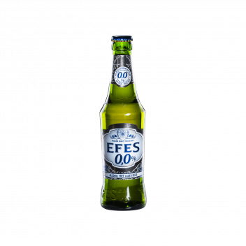 Efes 0.0 - Anadolu Efes Biracilik ve Malt Sanayi A.S.