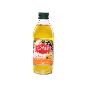 Classic Olive Oil (500 ml) - DFI Brands Limited